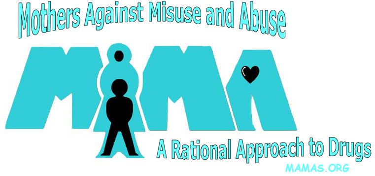 Mothers against sexual abusers